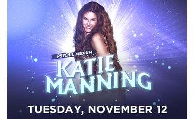 Katie Manning November