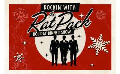 Rat Pack Dinner Show