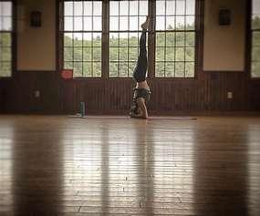 Yoga at BLCC