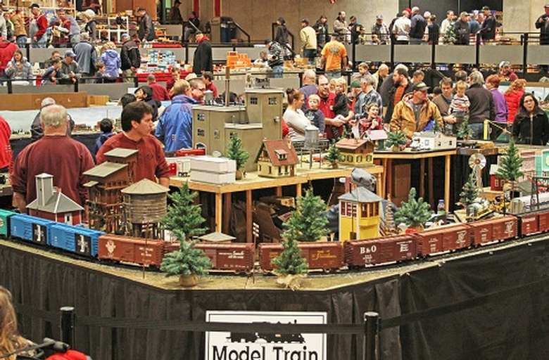 photo of Great Train Extravaganza