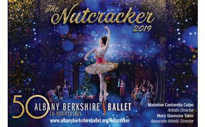 ABB's 45th Annual Nutcracker 2019