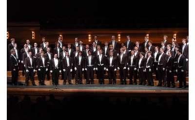 Notre Dame Glee Club Photo