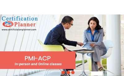 PMI-ACP Banner