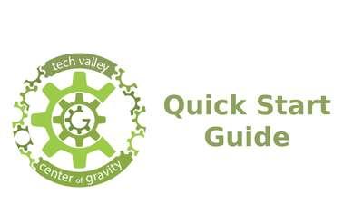 Quick Start Guide Banner