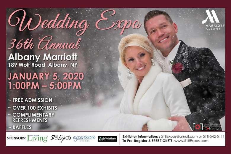 Wedding Expo Banner 1