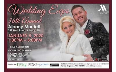 Wedding Expo Banner 1
