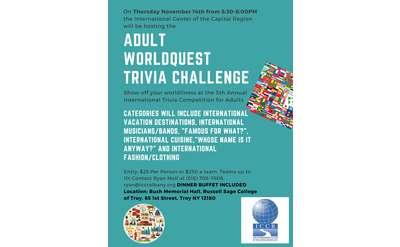 2019 Adult WorldQuest Flyer