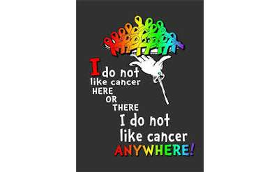 Dr. Seuss does not like Cancer