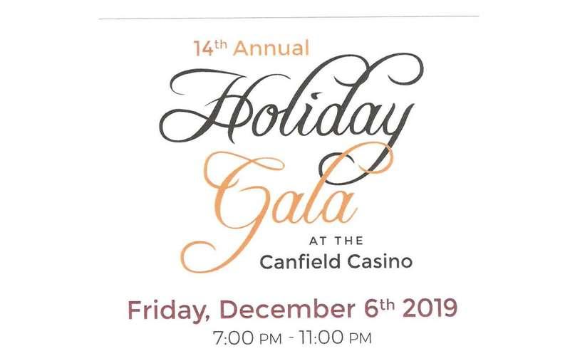 Holiday Gala Banner