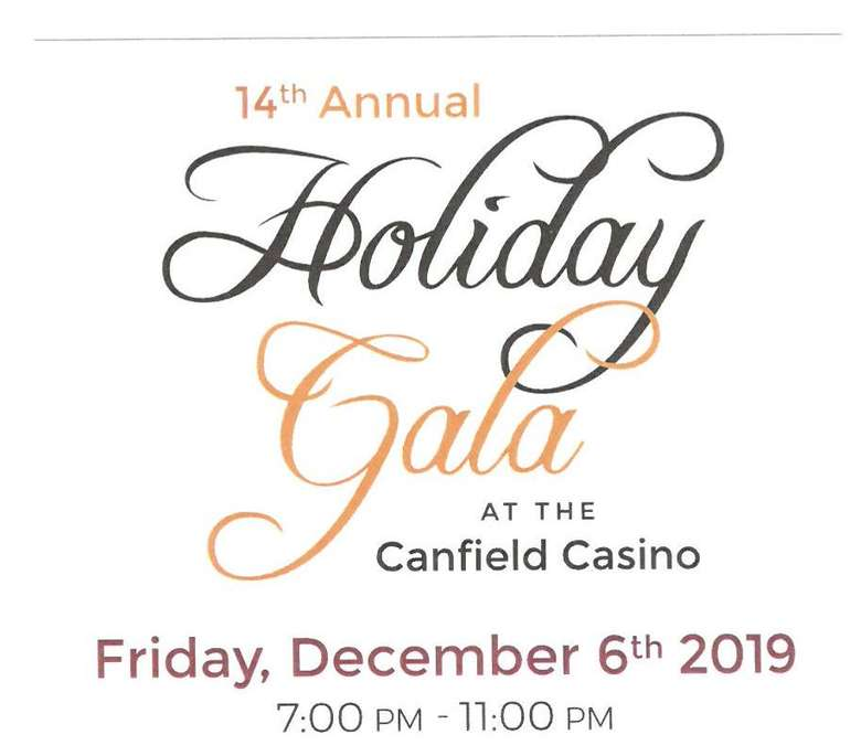 Holiday Gala Banner