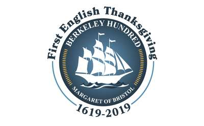 400th Anniversary First Official English Thanksgiving Commemorative Event