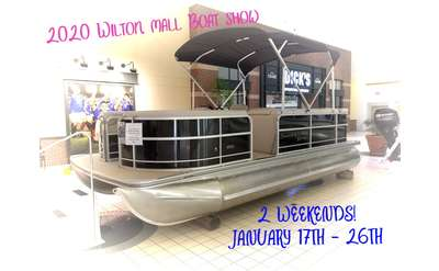 Boat Show Image