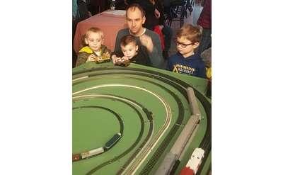 Train Show Photo 1