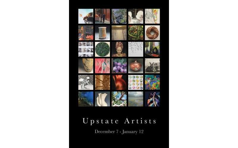 30 Artists_Postcard