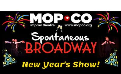 Celebrate New Years with Laughter and Song