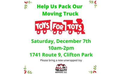 All-in-1 Toys for Tots