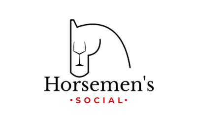 Horsemen's Social Logo