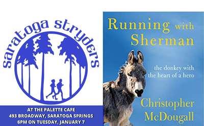 Stryders Book Club
