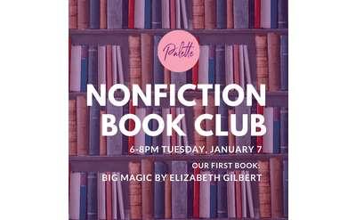 Nonfiction Book Cluv