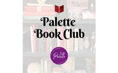 Palette Book Club