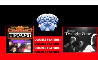 Miscast + The Twilight Zone