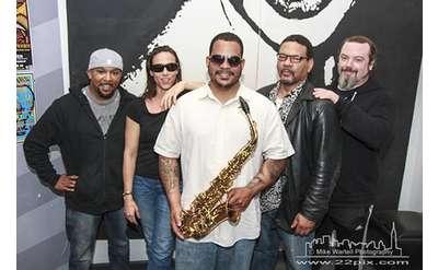 Sam Kininger Band
