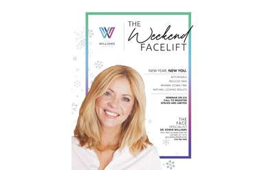 Weekend Facelift Event