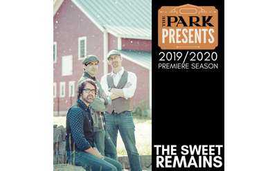The Park Presents 2019/2020 Premiere Season