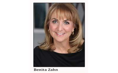 Dr. Benita Zahn