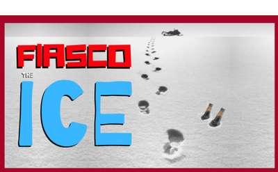 Fiasco The Ice - Tracks in snow
