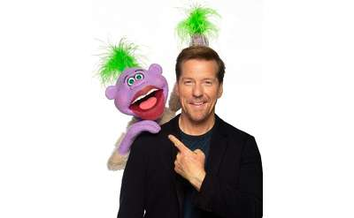 Jeff Dunham Photo