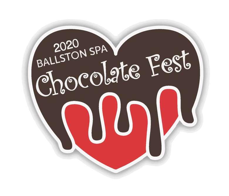 Chocolate Fest Logo