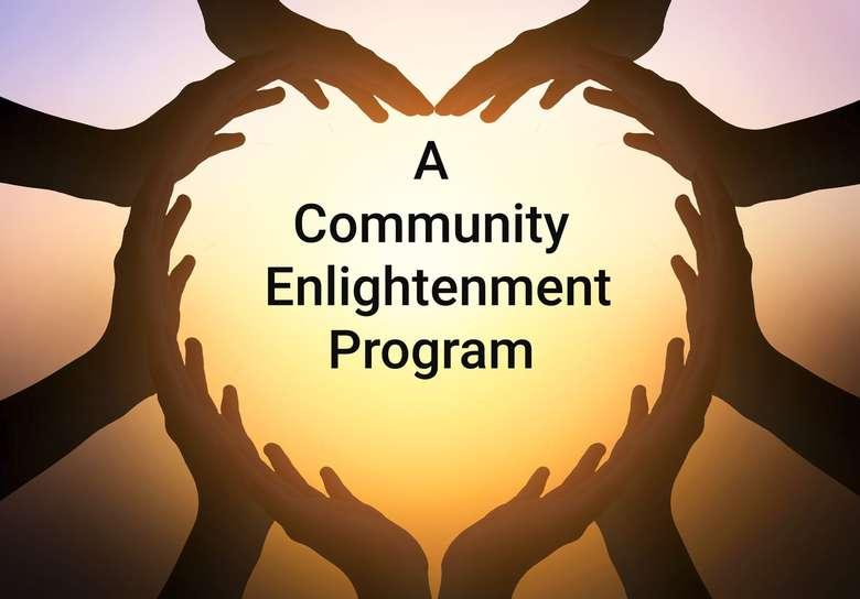 Community Enlightenment Program