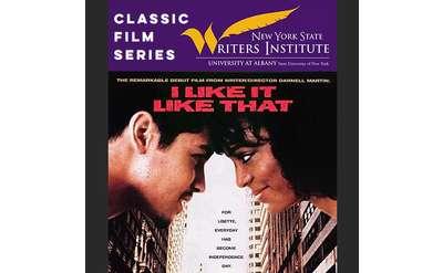 "Classic Film Series: ""I Like It Like That"""