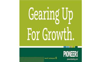 Gearing Up For Growth