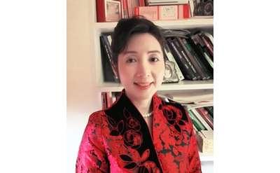 Youqin Huang speaker
