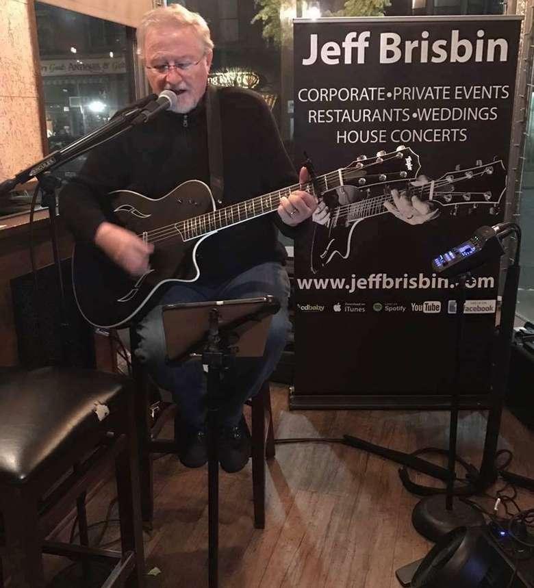 Jeff Brisbin
