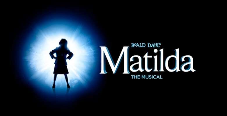 The Maple Avenue Musical Club Presents - Matilda