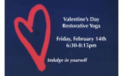 valentine restore