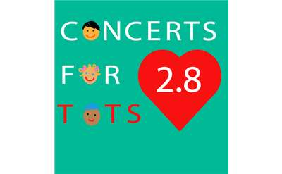 Children's Valentines Day Concert