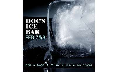 Doc's Ice Bar