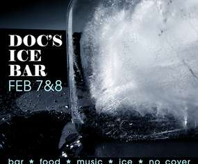 Doc's Ice Bar