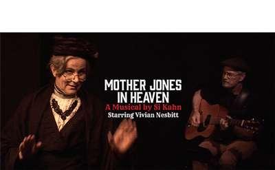 Mother Jones in Heaven