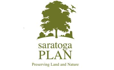 Saratoga PLAN logo