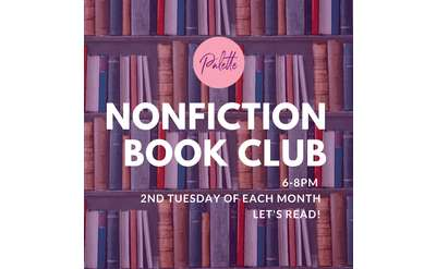 Nonfiction Book Club