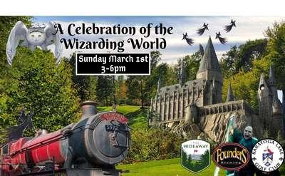 Celebration of the Wizarding World OWL Exams