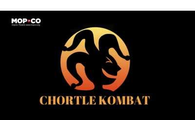 Chortle Kombat