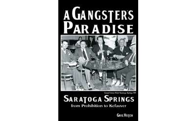 a gangsters paradise book cover