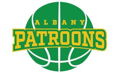 albany patroons logo