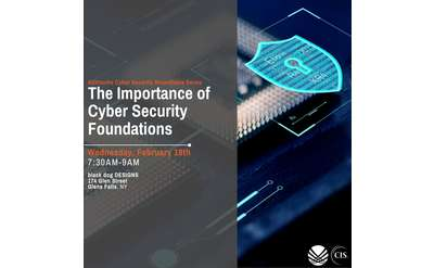 ADKtechs Cyber Security Roundtable Series: The Importance of Cyber Security Foundations